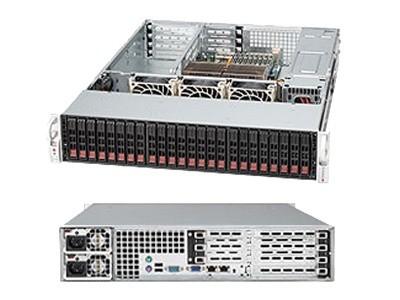 超微 SC216E2-R900UB