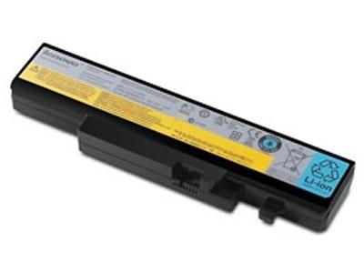 联想 IdeaPad Y460/Y560/Y470 6芯锂电池(黑色)