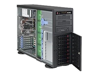 超微 SC743TQ-865B