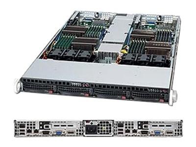 超微 SC808T-1200B