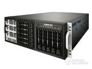 浪潮 英信NF8560P(Xeon E7-4807*4/32GB/3*300GB/8*HSB)