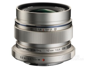 奥林巴斯M.ZUIKO DIGITAL ED 12mm f/2.0