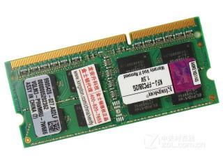 金士顿Alpha 2GB DDR3 1333(KFJ-FPC3B/2G)