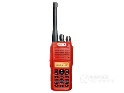 海能达 HYT TC-780M EX