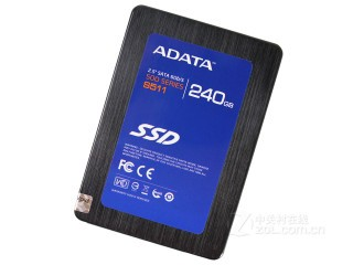 威刚S511(240GB)