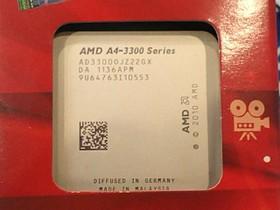 AMD A4-3300(盒)