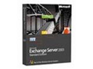 微软ExchgStdCAL 2010 CHNS OLP NL DvcCAL