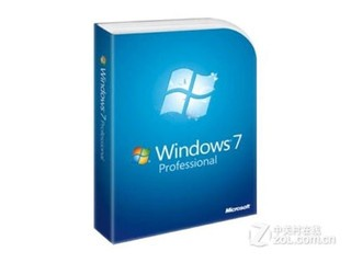 Microsoft Windows 7 中文专业版[64位]for(HP DELL)