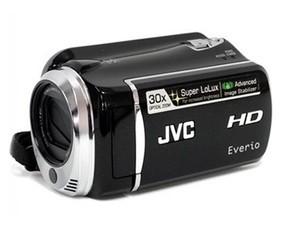 JVC GZ-HD660AC