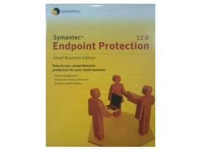 Symantec SEP 12.0杀毒 25用户(1服务器端+24用户端)