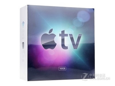 Apple TV MB189CH/A