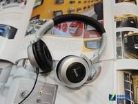 折叠式随身利器 AKG K430便携耳机评测