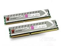 金士顿 HyperX 4GB DDR3 1600(KHX1600C9D3X2K2)