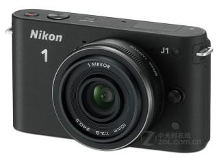 尼康J1套机(10mm)