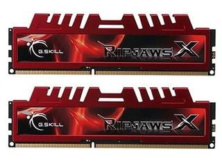 芝奇8GB DDR3 2133(F3-17000CL9D-8GBXLD)