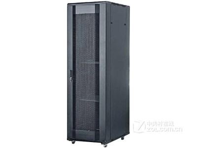 跃图 高档服务器机柜YT-61142