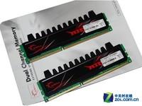超频悍将 芝奇4GB/1600钢牙套装测试