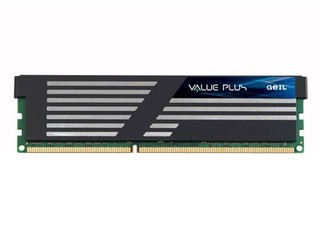 金邦极速ValuePlus 4GB DDR3 1600