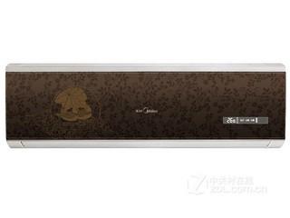 美的全直流深度睡眠K360变频挂机