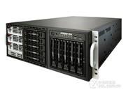 浪潮 英信NF8560M2(Xeon E7-4820*2/16GB/3*300GB/8*HSB)