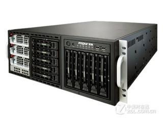浪潮英信NF8560M2(Xeon E7-4820*2/16GB/3*300GB/8*HSB)