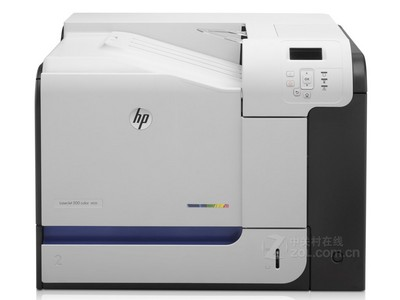 HP M551dn