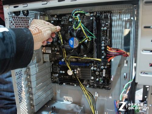 USB3+独显 预算三千ZOL小帅哥如何装机