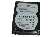 希捷Momentus 500GB 5400转 8MB SATA2(ST9500325AS)