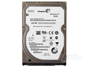 希捷 Momentus XT 500GB 7200转 4GB混合硬盘(ST95005620AS)
