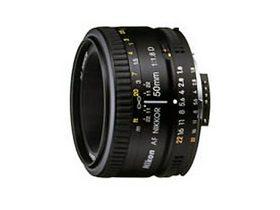 尼康AF 尼克尔 50mm f/1.8D