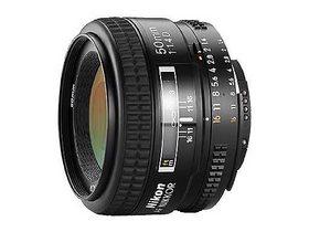尼康AF 尼克尔 50mm f/1.4D