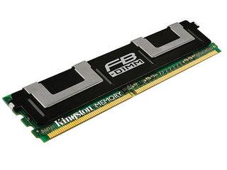 金士顿512MB FB-DIMM533