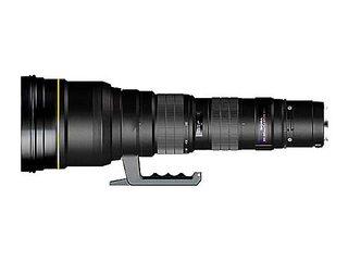 适马APO 300-800mm f/5.6 EX DG HSM