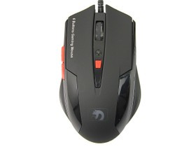 新盟曼巴蛇XM-M398游戏鼠标