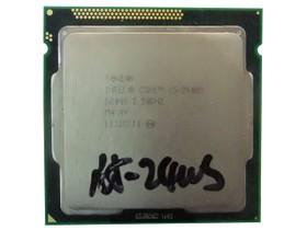Intel 酷睿i5 2400S