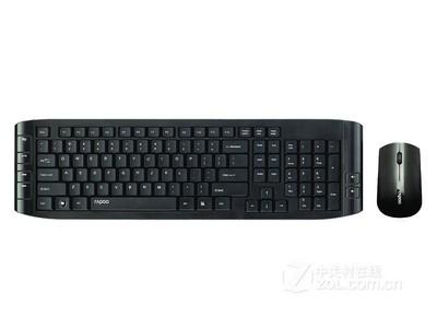 雷柏 8130+键鼠套装