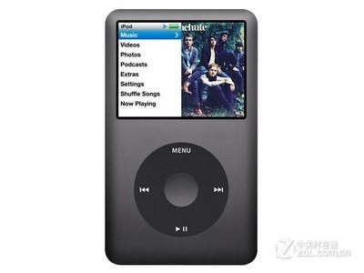 苹果 iPod classic 3(160GB)