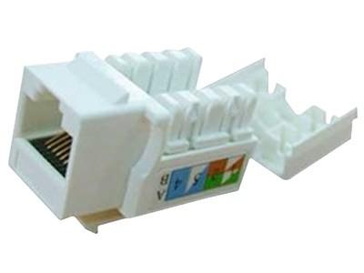 清华同方 六类信息模块(CM310G-262)