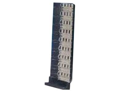 CommScope 900对垂直过线槽