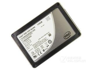 Intel 520(120GB)