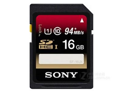 索尼 SF-16UX(16GB)