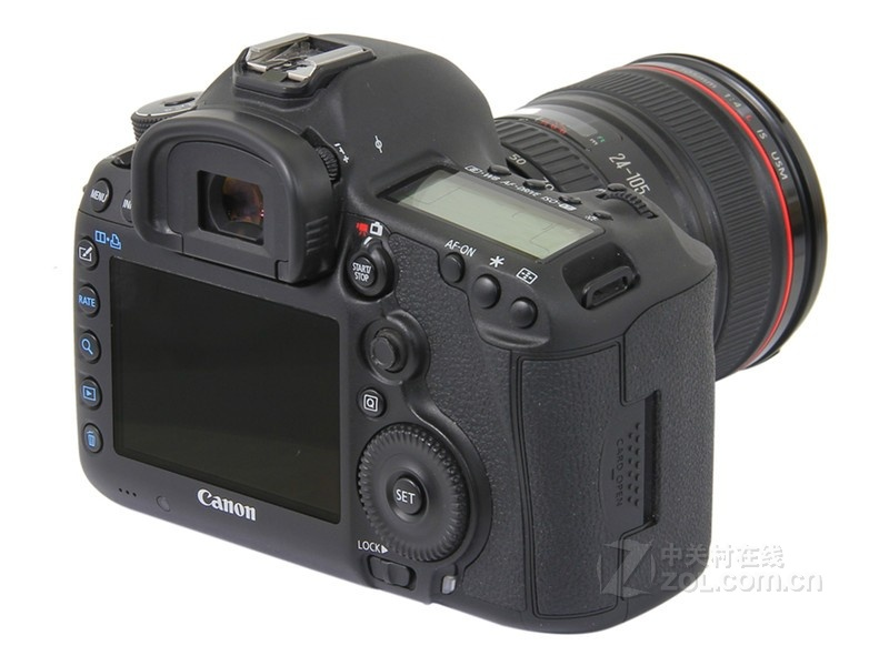 佳能5D Mark III(单机)