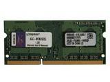 金士顿宏碁笔记本系统指定内存 2GB DDR3 1333(KAC-MEMJ/2G)