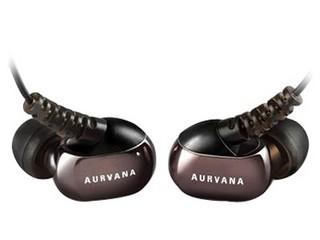 创新Aurvana In-Ear3