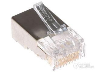 AMP 5-0569530-2屏蔽水晶头