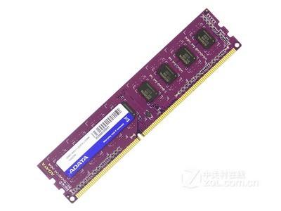 威刚 万紫千红 4GB DDR3 1600