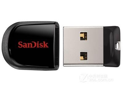 闪迪 CZ33 酷豆USB闪存盘(16GB)U盘 16g 车载U盘 mini U盘 品牌行货促销!