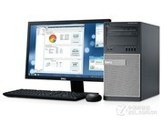 戴尔 Optiplex 9010 Minitower(T32990102MTCN)