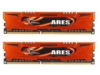 芝奇ARES 8GB DDR3 1600(F3-1600C9D-8GAO)