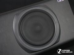 创意五边形箱体! 耳神ER2155音箱评测